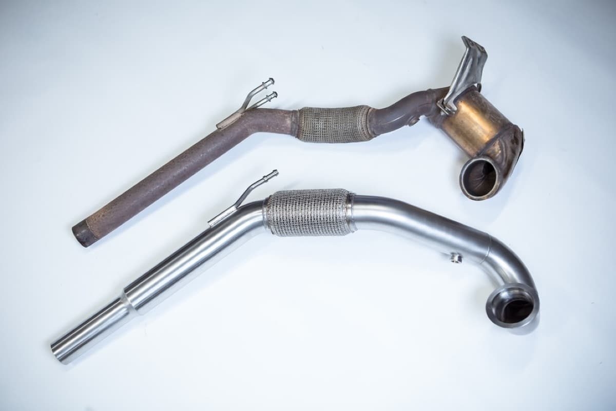 MAX Performance Exhaust